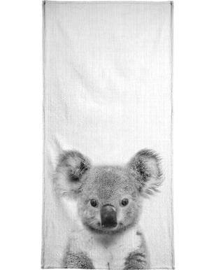 Print 67 Bath Towel