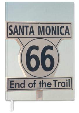 Route 66 agenda