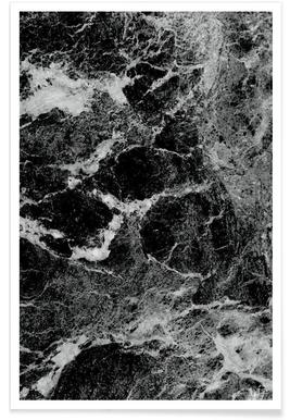 Marble -Poster