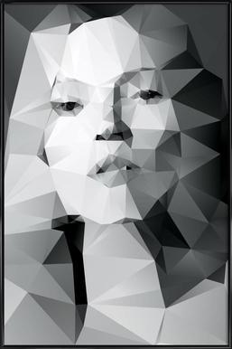 Kate I Framed Poster