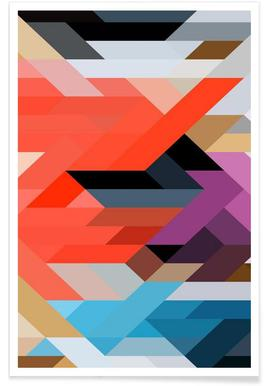 Berlin 01 -Poster