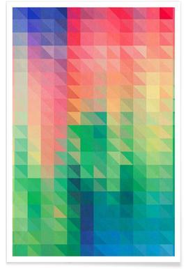 Triangular -Poster