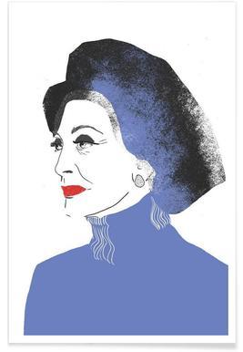 Carmen affiche