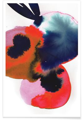 Flowers 005 affiche