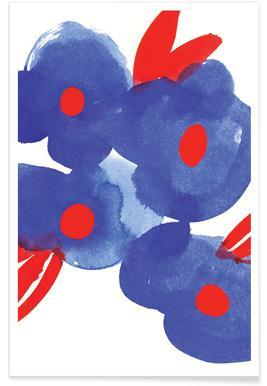 Flowers 006 affiche