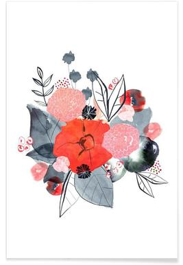 Flowers -Poster