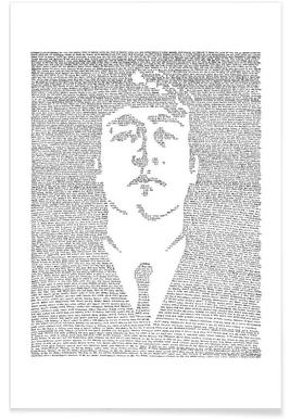 John poster