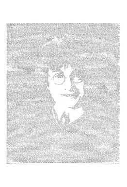 Harry Acrylic Print