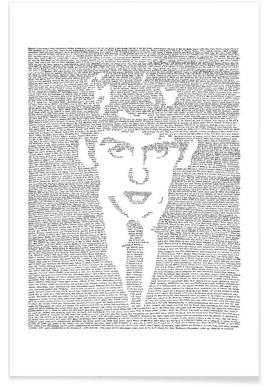 George affiche