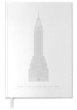 The Chrysler Building -Terminplaner