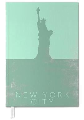 New York City -Terminplaner
