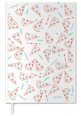 Pizza Personal Planner
