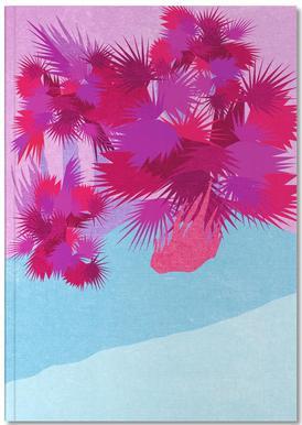 Palmen Notebook