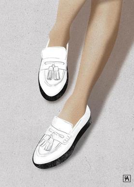 Legs & Shoes 2