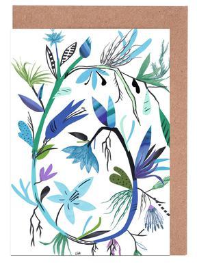 Botanica Clematis White