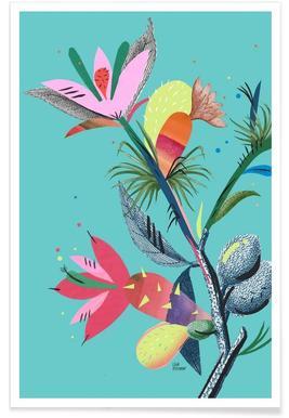 Botanica Branch 1 affiche