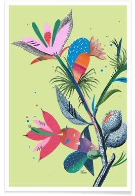 Botanica Branch 2 affiche