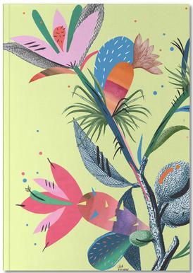 Botanica Branch 2 Notebook