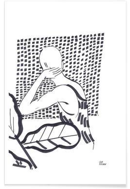 Window - Poster