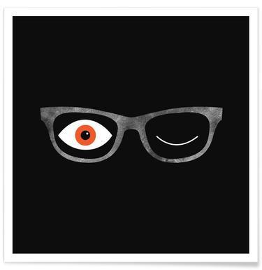 Specs poster