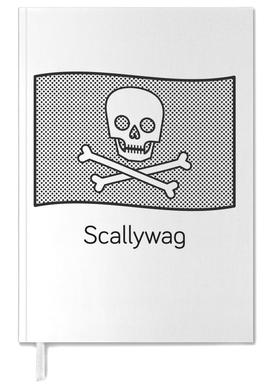 Scallywag Personal Planner