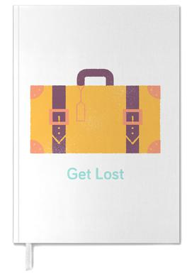Get Lost agenda