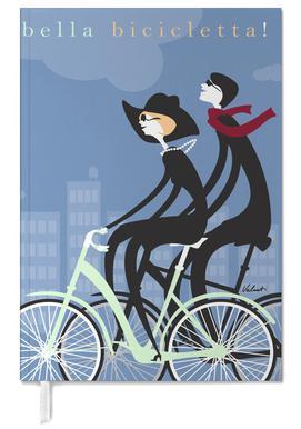 Bella Bicicletta Personal Planner