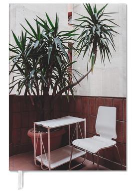 Walden Chair -Terminplaner