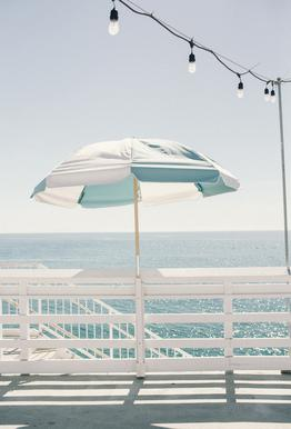 Blue Malibu Single