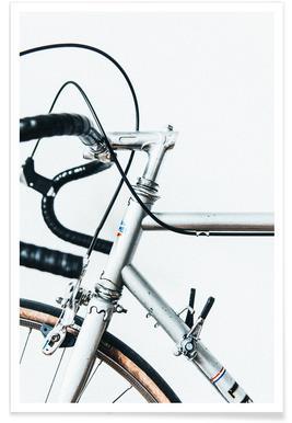 Le Super Bike poster