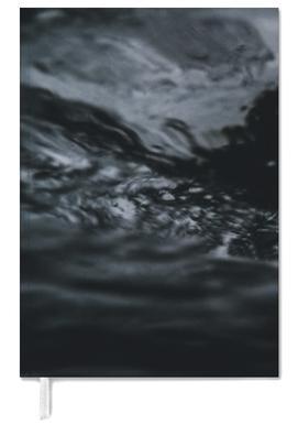 Water Pattern 4