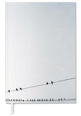 Birds Personal Planner