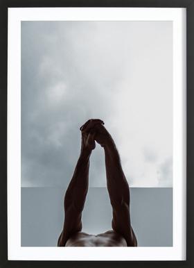 Stretch Framed Print