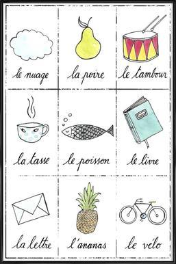 Petit cours de français 1