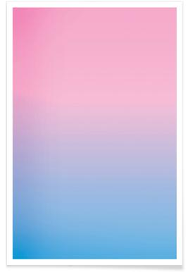 Bubble Gum - Premium Poster