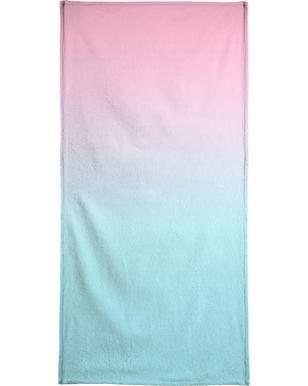 Cotton Candy Bath Towel