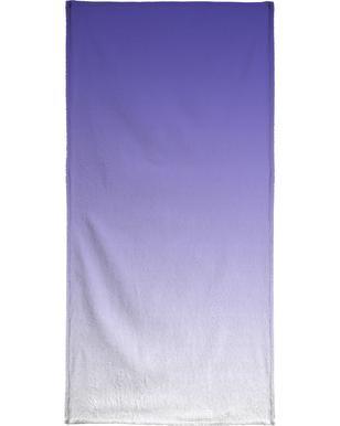 Ultramarine-Fade strandlaken