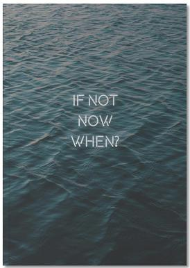 If not now Notebook