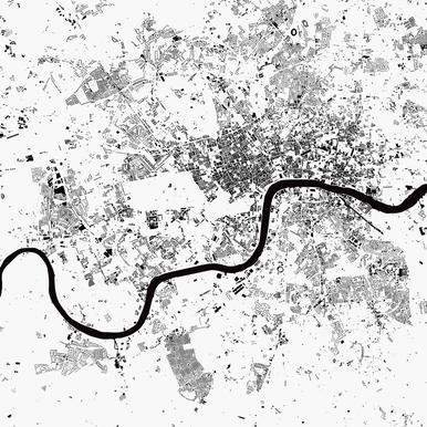 London White