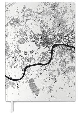 London White -Terminplaner