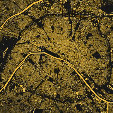 Paris Yellow