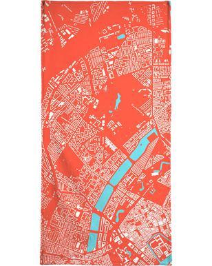 Copenhagen Red