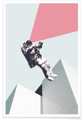 Out of This World - Premium Poster