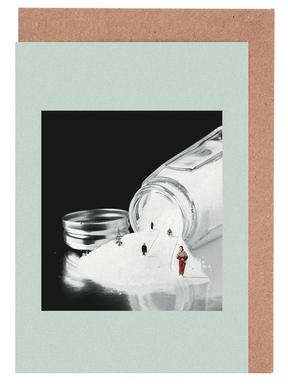 Stay Salty Greeting Card Set