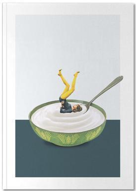 Yoga in My Yogurt