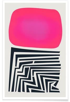 Labyrinth -Poster