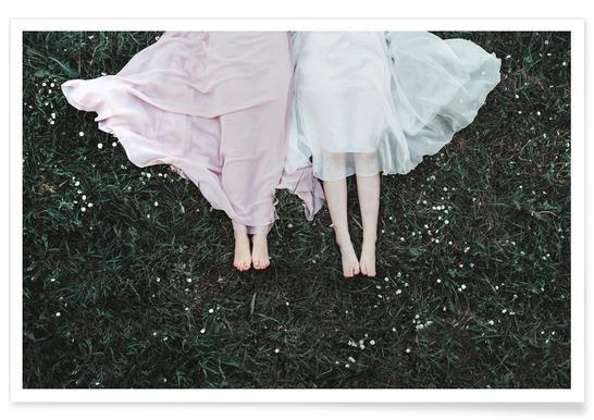 Spring Dream -Poster