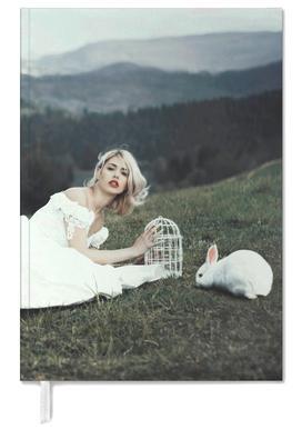 Alice in Wonderland -Terminplaner