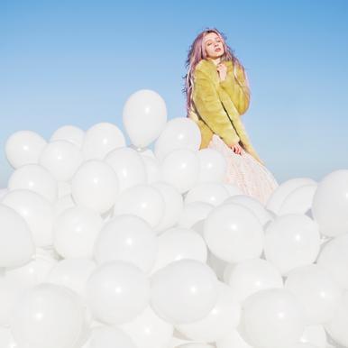 300 Balloons
