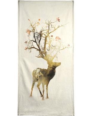 Autumn -Handtuch